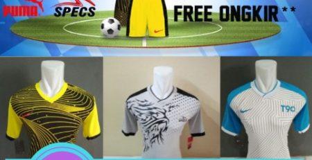Grosir Kaos Futsal Banjarmasin