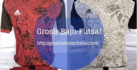 Grosir Kaos Futsal Solo