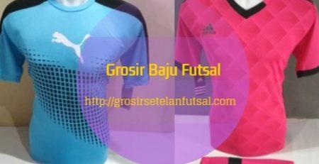 Grosir Baju Futsal Lampung