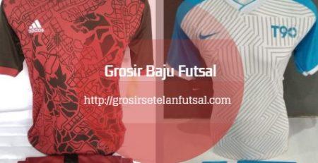 grosir baju futsal palembang
