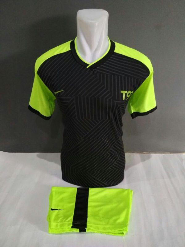 Setelan-Futsal-Nike-t90-Hitam-Hijau-Stabillow